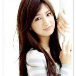 北川景子のすっぴんが綺麗でかわいい!寝起きや葬式での号泣画像も!