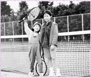 Kei-Reina-Nishikori-TennisJapan