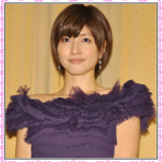 内田有紀と吉岡秀隆の離婚の原因は?整形疑惑や生い立ちについて!