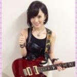 山本彩(さや姉)のギターの腕前やメーカーは?歌は下手orうまい?