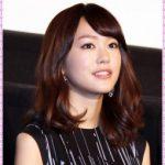 桐谷美玲の本名が可愛い&出身高校が凄い!大学を留年して卒業?