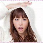 桐谷美玲の肌荒れ画像が衝撃的!原因は?すっぴんがかわいい!