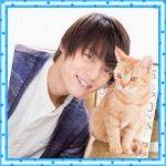 窪田正孝の飼い猫(画像)や猫に対する想い!良いと噂の性格も大分析!