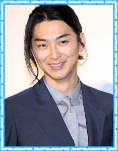 「花より男子」や「イニシエーション・ラブ」や「LIAR GAME」などの人気作品に出演している俳優の松田翔太さん。