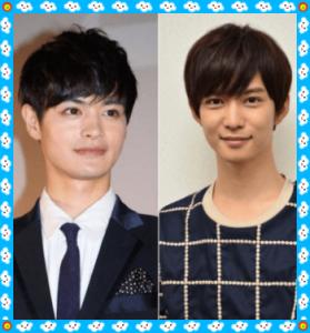 千葉雄大さんは身長が173㎝で体重が55㎏と言われており、 瀬戸康史さんとそんなに大差がないということが明らかになりました。