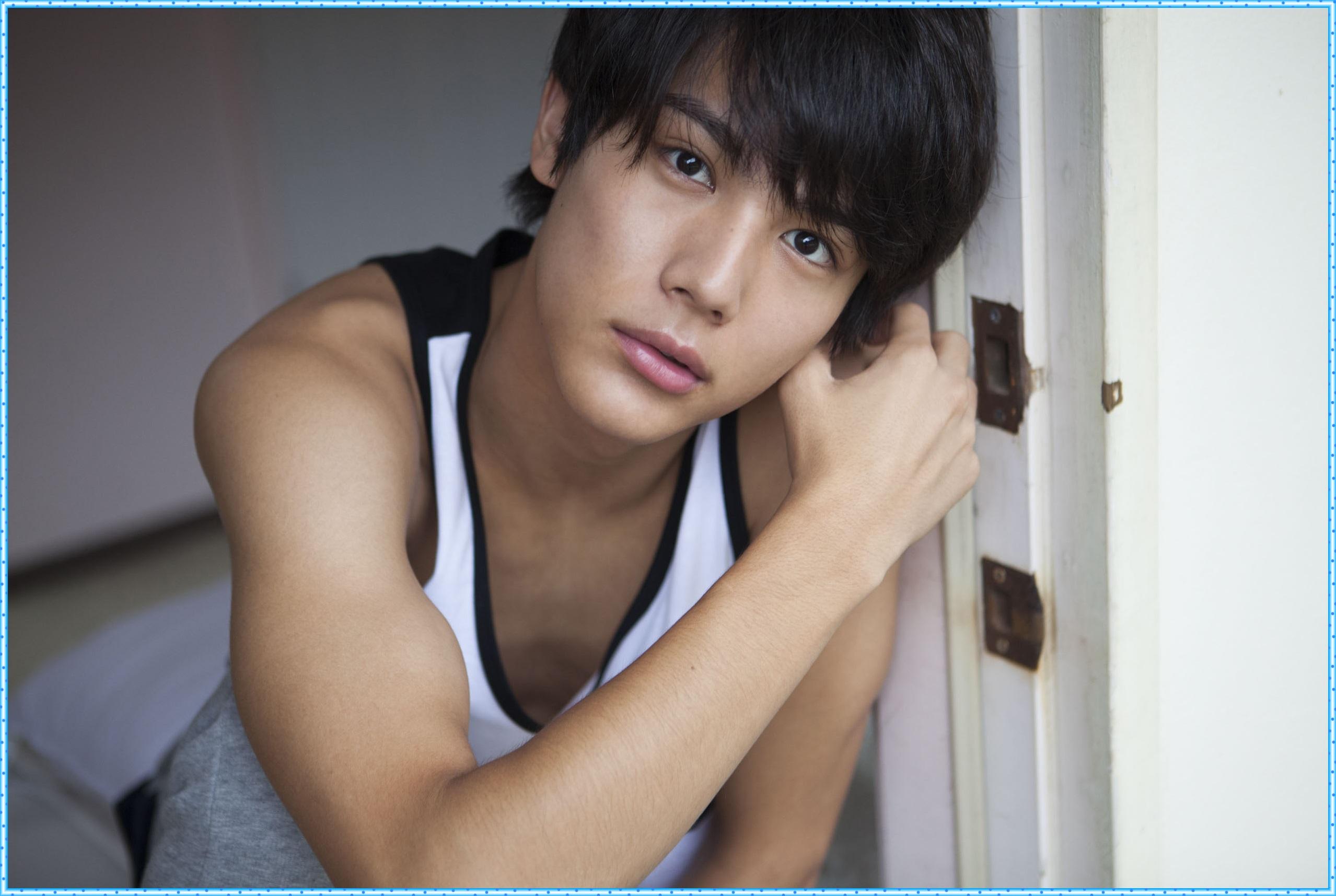 中川大志 (俳優)の画像 p1_26