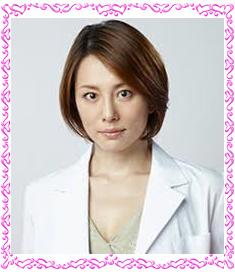 米倉 涼子 体重 身長