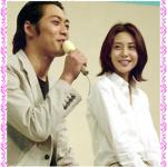 松嶋菜々子と夫・反町隆史は現在も順調?馴れ初めや結婚会見まとめ!