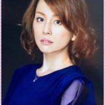 【真相】米倉涼子が旦那と離婚した原因(理由)は?現在の状況も!