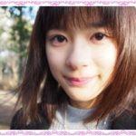 芳根京子が発症した病気とは?難病克服が明るさ・元気の源に!?