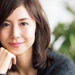 松嶋菜々子は入れ歯で鼻を整形?劣化について昔の画像と比較検証!