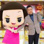 チコちゃん(NHK)の中の人と声優は誰?顔の仕組みが意外!